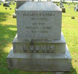 Eleazer B. Loomis