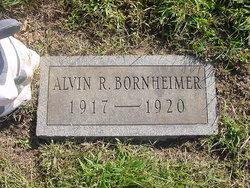 Alvin R. Bornheimer