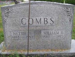 William R Combs