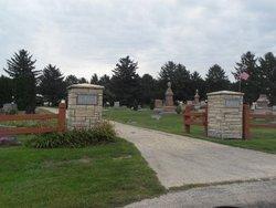 Fox River Cemetery