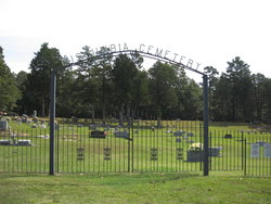 Tuscumbia Baptist Church Cemetery