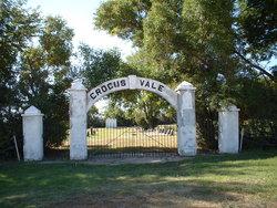Crocus Vale Cemetery