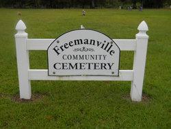 Freemanville Church Cemetery