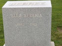 Ella Eugenia Sebree