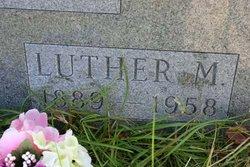 Luther Marvell Warren, Sr