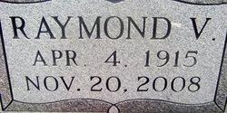 Raymond Victor Key