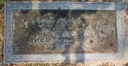 Annie Ethel <I>Lee</I> Carter