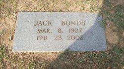 Jack Bonds