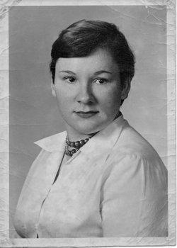 "Vivian Frances S ""Viv"" <I>Wysocki</I> Wiedeman"
