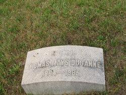 Thomas Mays Duganne