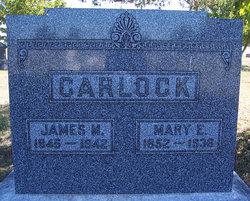 James Monroe Carlock