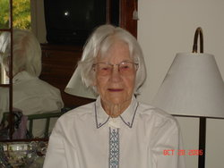 Bessie Ellen <I>Hundley</I> Barker