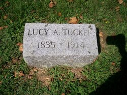 Lucy A. Tucker
