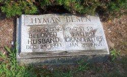 Hyman Besen