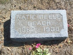 Katie Belle <I>Persons</I> Beach