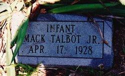 Mack Talbot, Jr