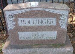 Ella M Bollinger