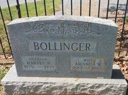 Amanda Wenger <I>Myer</I> Bollinger
