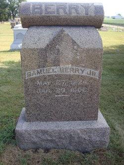 Samuel Berry, Jr