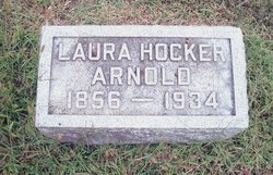 Laura <I>Hocker</I> Arnold