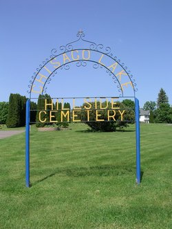 Chisago Lake Hillside Cemetery