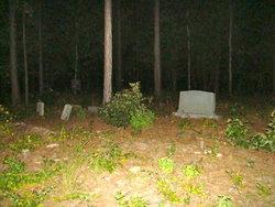 Dye Cemetery