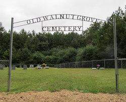 Old Walnut Grove Cemetery