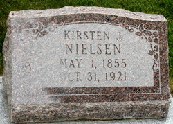 Kirsten Marie Nielsen