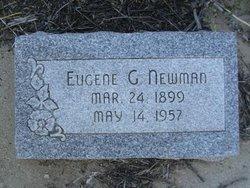 Eugene Gunnard Newman