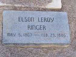 Elson L Ringer