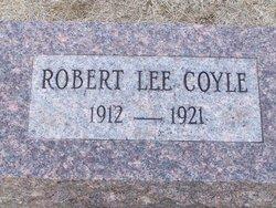 Robert Lee Coyle