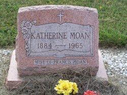 Katherine Moan