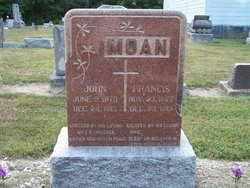 Francis Moan