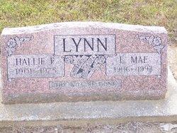 Leona Mae Lynn