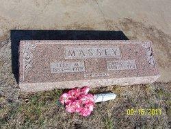 Lela <I>Forbes</I> Massey