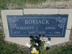 Anna T Boriack