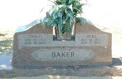 "James Travis ""Travis"" Baker"