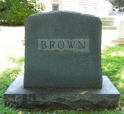 Lela Ruth <I>Fogleman</I> Brown