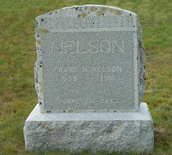 Frank M. Nelson