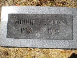 Minnie S. Brooks