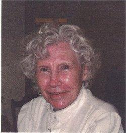 Anne Elizabeth <I>Cole</I> Mills
