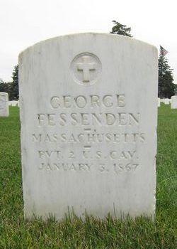 George Fessenden