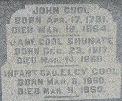John Cool