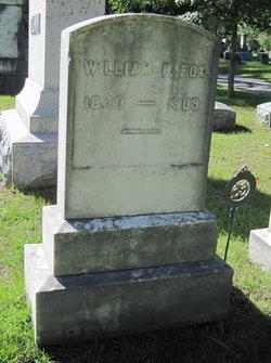 William Freeman Fox