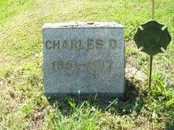 Charles D Phipps