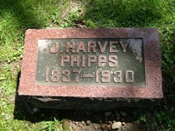 Joseph Harvey Phipps