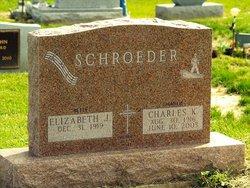 Charles K Schroeder
