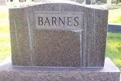Mary Alice <I>Cannon</I> Barnes