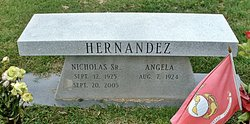 Angela Hernandez