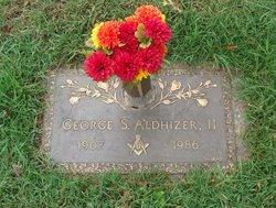 George Statton Aldhizer II